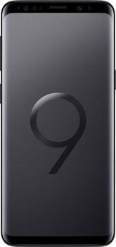 Samsung Wie neu: Samsung Galaxy S9 DuoS   64 GB   schwarz