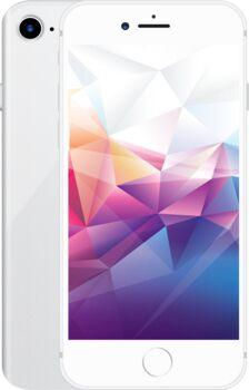 Apple iPhone 8   64 GB   silber