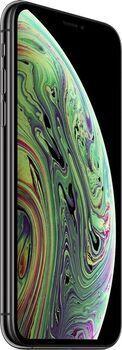 Apple Wie neu: iPhone XS 64 GB spacegrau