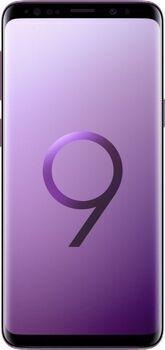 Samsung Wie neu: Samsung Galaxy S9   64 GB   violett