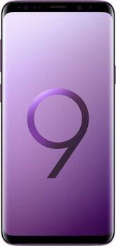 Samsung Galaxy S9+   64 GB   violett