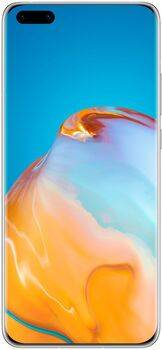 Huawei P40 Pro 5G 256 GB silver frost