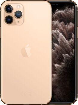 Apple Wie neu: iPhone 11 Pro   256 GB   gold