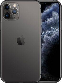 Apple Wie neu: iPhone 11 Pro   512 GB   spacegrau