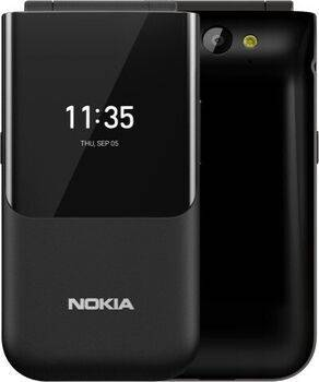 Nokia 2720 Flip   Dual-SIM   schwarz
