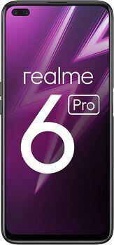Wie neu: Realme 6 Pro   8 GB   128 GB   Dual-SIM   lightning red