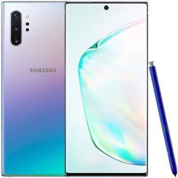 Samsung Galaxy Note 10+ 256 GB Single-SIM 5G aura glow