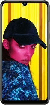 Huawei P Smart (2019) schwarz Single-SIM
