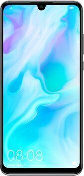 Huawei P30 Lite   128 GB   weiß   Dual-SIM
