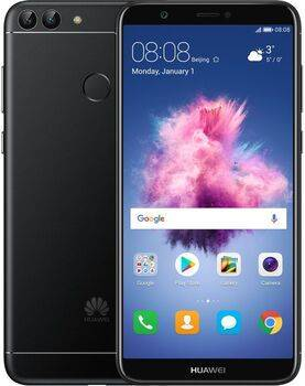 Huawei P Smart 32 GB schwarz Single-SIM