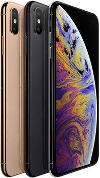 Apple iPhone XS 512 GB spacegrau