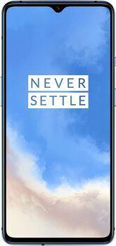 oneplus Wie neu: OnePlus 7T 128 GB Single-SIM frosted silver