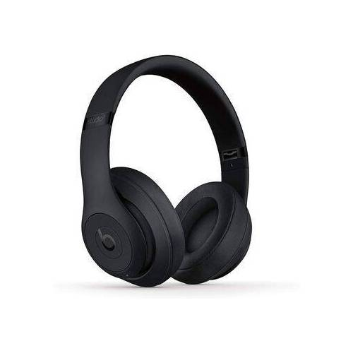 Wie neu: Beats Studio 3.0 Wireless   matt schwarz