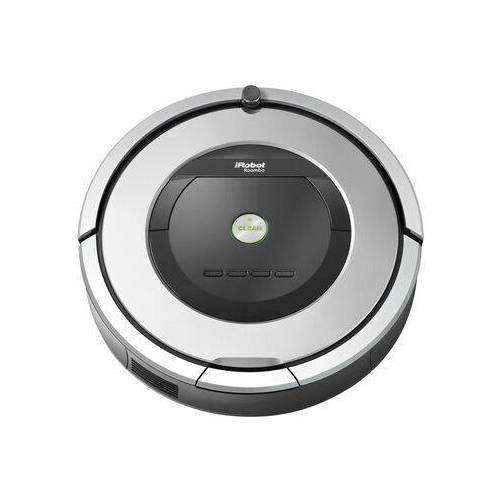 Roomba Wie neu: iRobot Roomba 800 Serie Staubsaugerroboter   Roomba 860