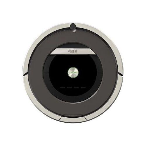 Roomba Wie neu: iRobot Roomba 800 Serie Staubsaugerroboter   Roomba 870