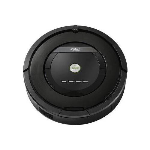 Roomba Wie neu: iRobot Roomba 800 Serie Staubsaugerroboter   Roomba 880