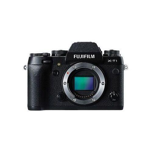 Fujifilm Wie neu: Fujifilm X-T1   schwarz