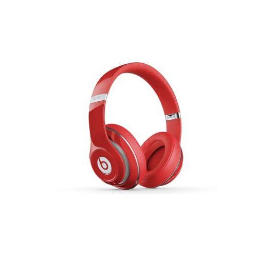 Wie neu: Beats Studio 2.0 kabelgebunden   rot