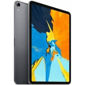 "Apple iPad Pro 11.0"" 2018   256 GB   spacegrau   WIFI + LTE"