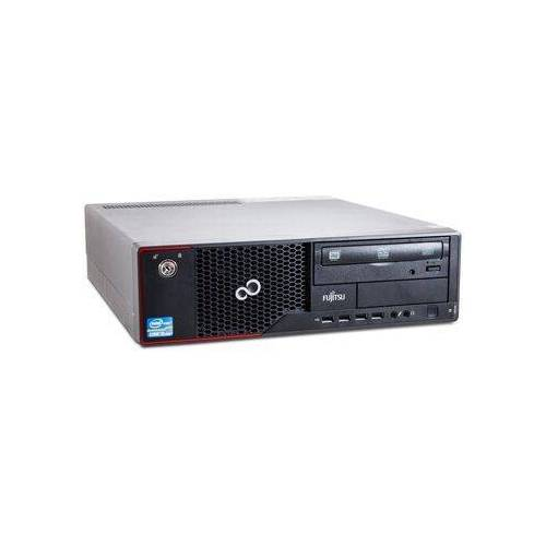 Fujitsu Siemens Wie neu: Fujitsu Fujitsu Esprimo E900 E90+   Intel Core i 2000 Serie   i5-2400   16 GB   512 GB SSD   DVD-ROM   Win 10 Pro