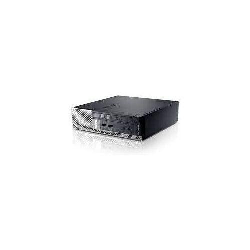 Dell Wie neu: Dell OptiPlex 990 USFF   i5   4GB   250GB HDD