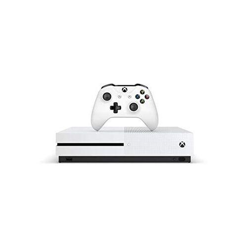 Microsoft Wie neu: Microsoft Xbox One S   weiß
