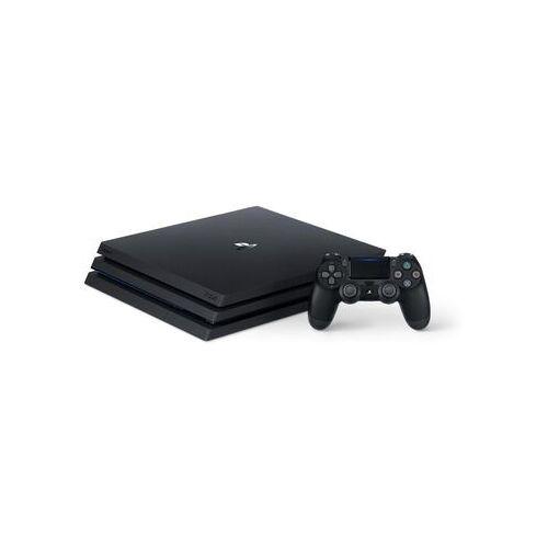 playstation Wie neu: Playstation 4 Pro   1 TB   weiß