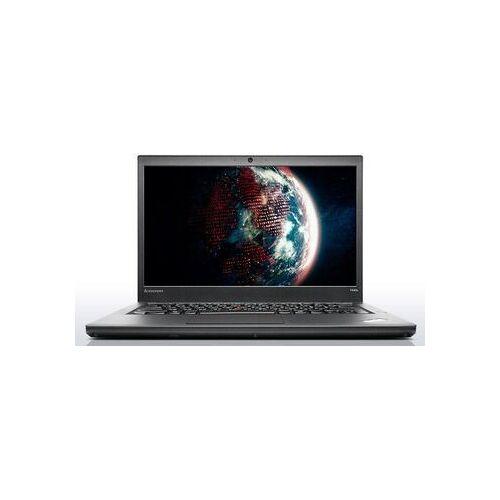 "Lenovo ThinkPad T440s   i5-4300U   14""   8 GB   480 GB SSD   WXGA   Win 10 Pro   DE"
