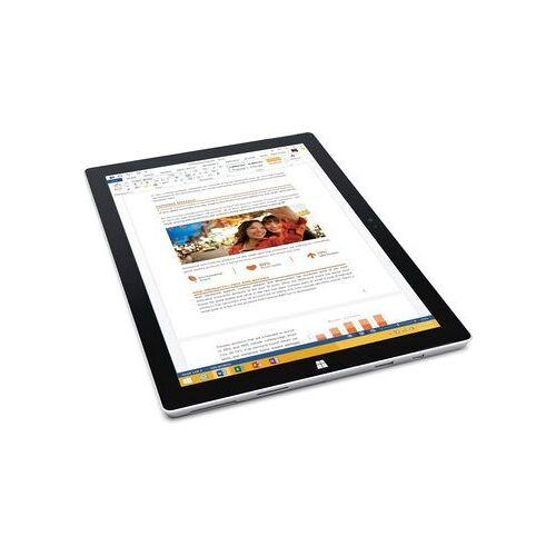 "Microsoft Wie neu: Microsoft Surface Pro 3   12""   i5-4300U   4 GB   128 GB   Win 10 Pro"