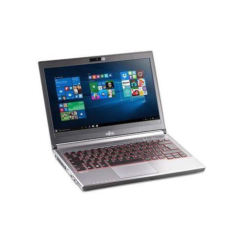 "fujitsu Wie neu: Fujitsu Lifebook E736   i5-6300U   13.3""   8 GB   256 GB SSD   Win 10 Pro   DE"