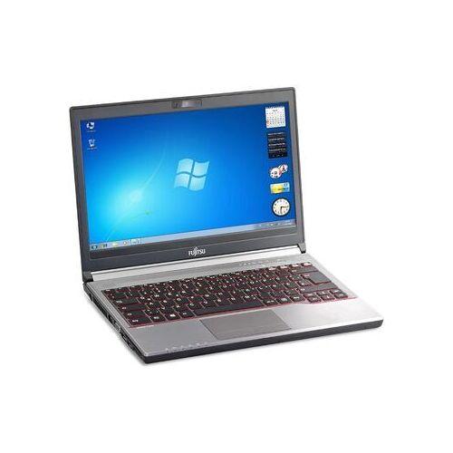 """fujitsu Wie neu: Fujitsu Lifebook E734   i5-4210M   13.3""""   8 GB   256 GB SSD   DVD-RW   Win 10 Pro   DE"""
