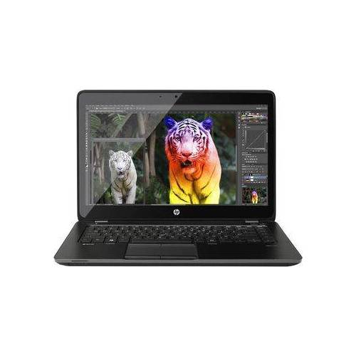 """HP Wie neu: HP ZBook 14 G2   i7-5600U   14""""   8 GB   256 GB SSD   Tastaturbeleuchtung   Win 10 Pro   DE"""