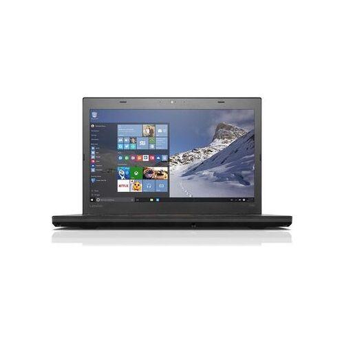 "Lenovo Wie neu: Lenovo ThinkPad T460   i5-6300U   14""   8 GB   240 GB SSD   FHD   Win 10 Pro   DE"