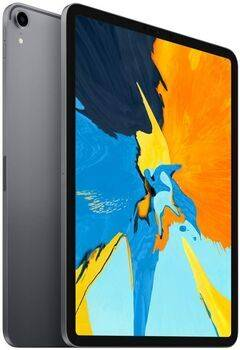 "Apple Wie neu: iPad Pro 11.0"" 2018   256 GB   spacegrau   WIFI + LTE"