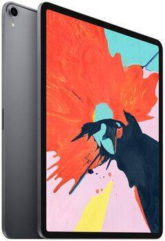 Apple Wie neu: iPad Pro 12.9 2018   512 GB   spacegrau   WIFI + LTE