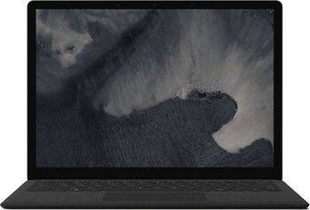 "Microsoft Surface Laptop 2   i5-8250U   13.5""   8 GB   256 GB SSD   Win 10 Pro   schwarz   US"