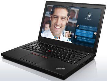 "Lenovo Wie neu: Lenovo ThinkPad X260   i5-6200U   12.5""   8 GB   320 GB HDD   FHD   LTE   Win 10 Pro   DE"