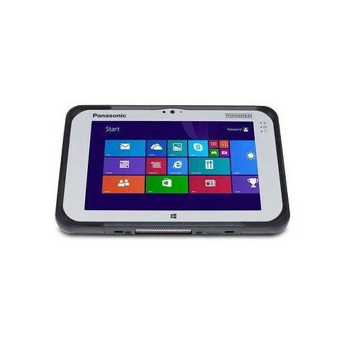 Panasonic Wie neu: Panasonic Toughpad FZ-M1   4 GB   256 GB SSD   Win 10 Pro