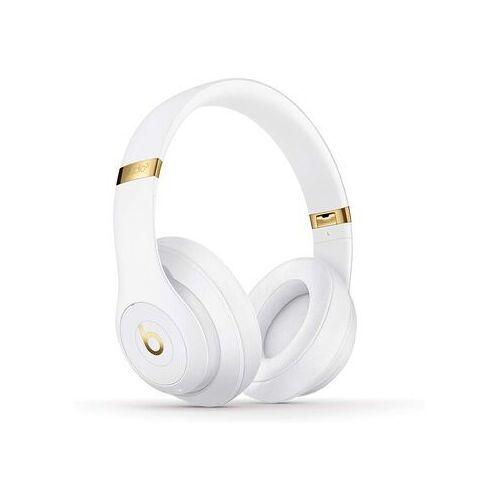 Wie neu: Beats Studio 3.0 Wireless   weiß
