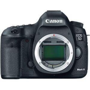 Canon EOS 5D Mark III   schwarz