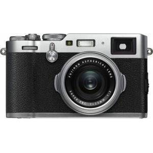 Fujifilm FinePix X100F   APS-C   24.3 MP   silber