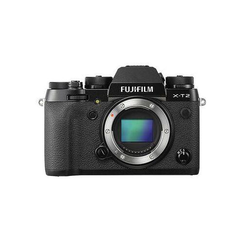 Fujifilm Wie neu: Fujifilm X-T2   APS-C   24.3 MP   schwarz