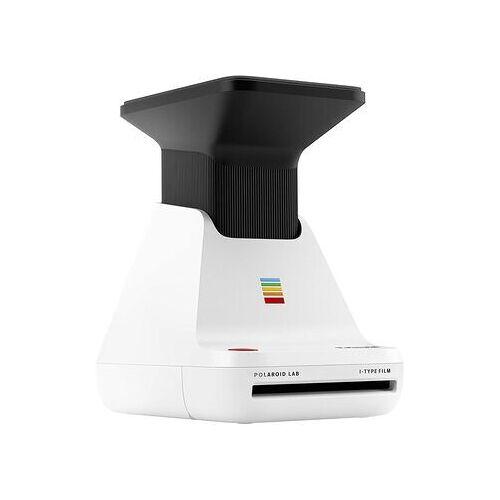 Wie neu: Polaroid Originals Lab Drucker   schwarz/weiß
