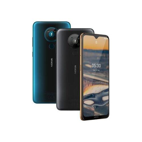 Nokia Wie neu: Nokia 5.3   4 GB   64 GB   charcoal