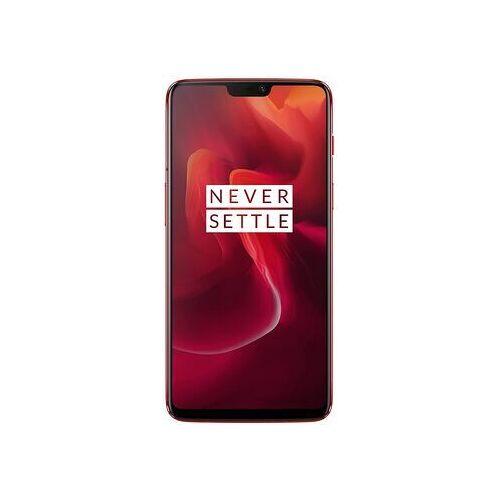 oneplus Wie neu: OnePlus 6   8 GB   128 GB   rot