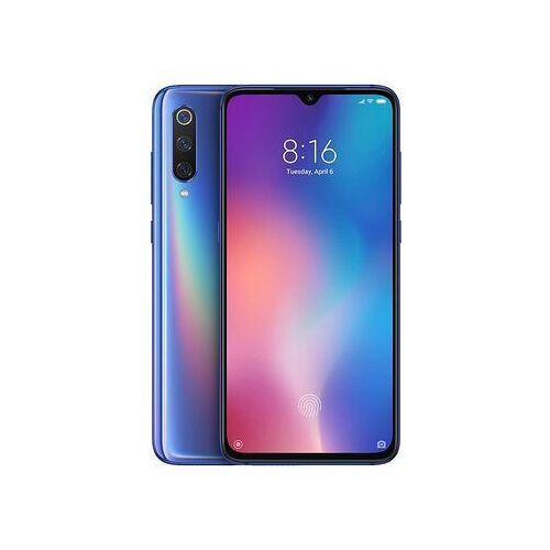 xiaomi Wie neu: Xiaomi Mi 9   128 GB   blau
