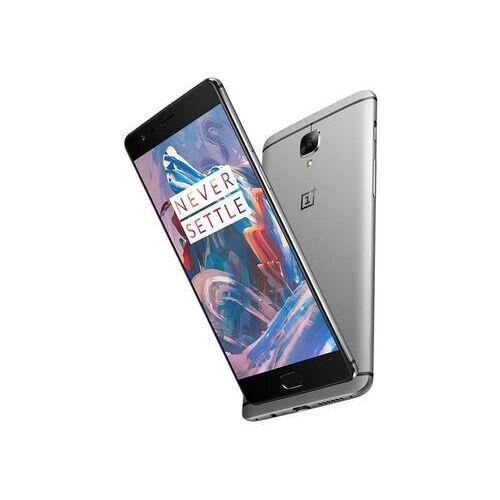 oneplus Wie neu: OnePlus 3   64 GB   grau