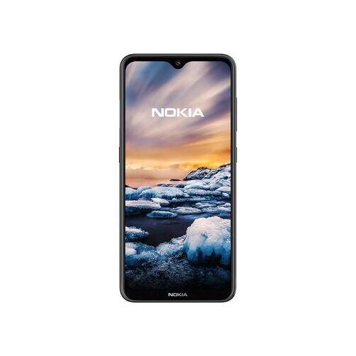 Nokia Wie neu: Nokia 7.2   4 GB   64 GB   Dual-SIM   Charcoal