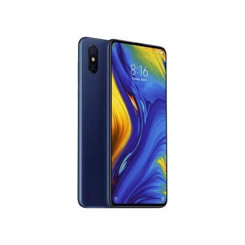 xiaomi Wie neu: Xiaomi Mi Mix 3   6 GB   128 GB   blau