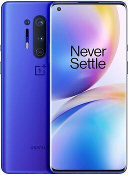 OnePlus 8 Pro 12 GB 256 GB ultramarine blue